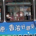 Çin'de SARS'a
