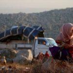 İdlib'deki