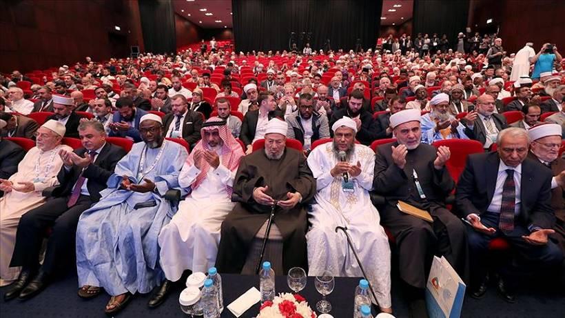 Dünya Müslüman