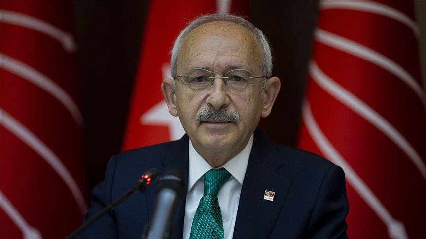 Kılıçdaroğlu: Emeğin istismar edilmesi kabul edilemez