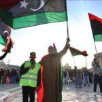 Libya'da Hafter'e
