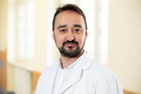 Prof. Dr. Hüdayi Korkusuz: 'Meme Nodüllerine ameliyatsız çözüm!..