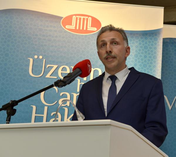 """DİTİB Eyalet Bölge Birliği Başkanı Alptekin: """"Kabus devam ediyor"""""""