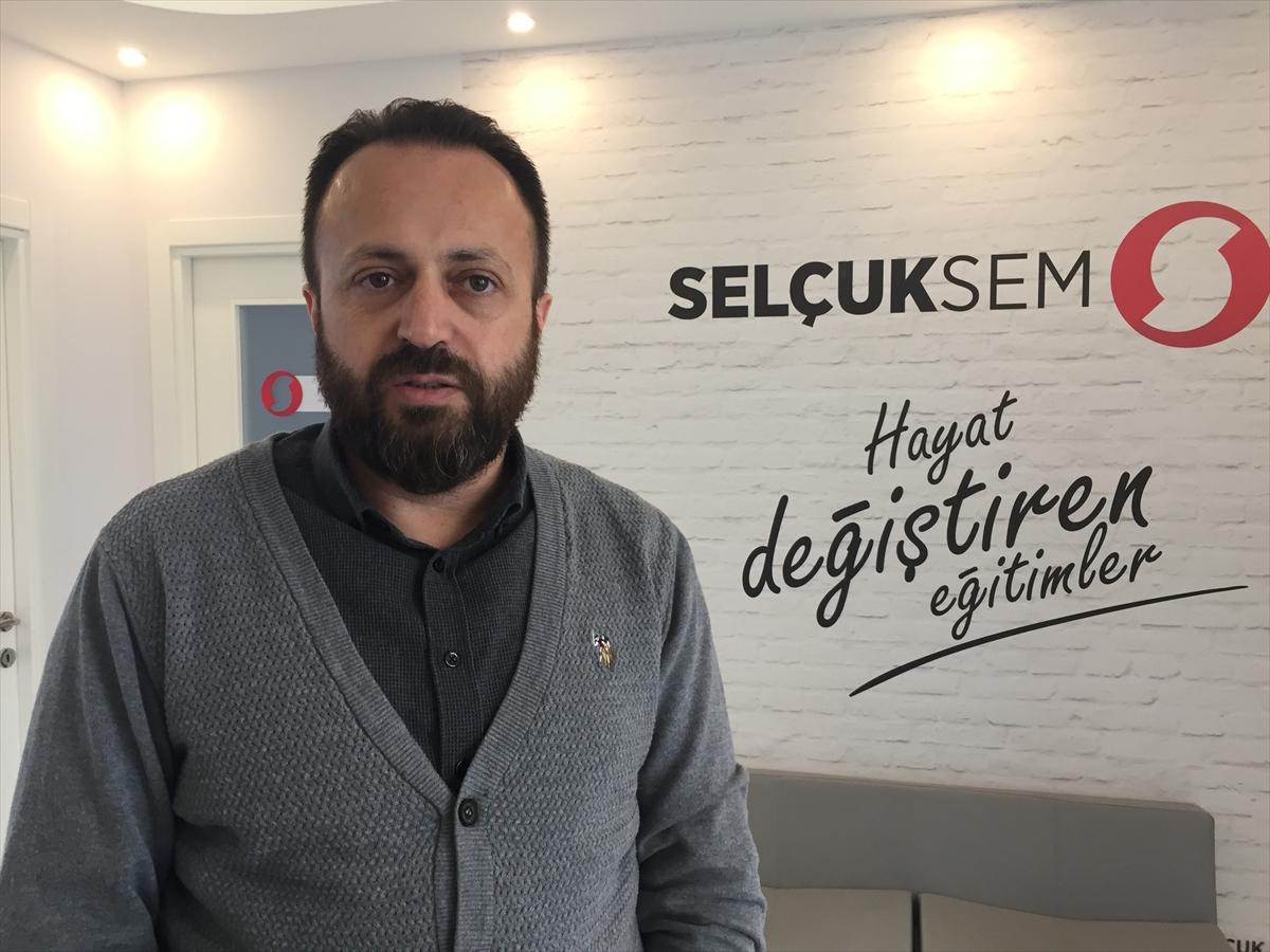 """Anadolu Ajansının """"Gelecek 100 Yılın Habercileri"""" projesi"""