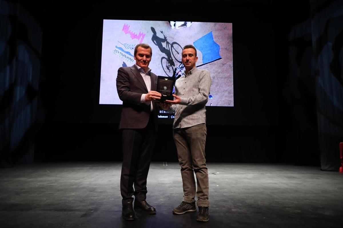 """""""Zeytinburnu 9. Fotoğraf Yarışması""""nın ödülleri sahiplerini buldu"""