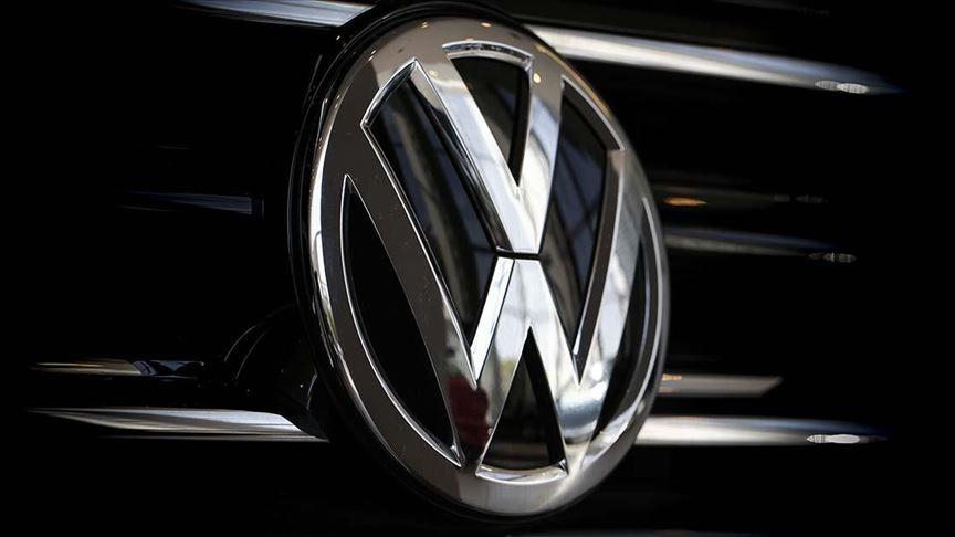 Volkswagen, Kovid-19 salgını nedeniyle Avrupa'da üretime ara verecek