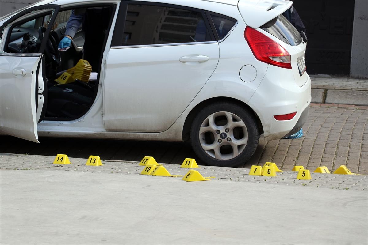 Aydın'da polis memuru, kadın meslektaşını öldürdü, annesini yaraladı