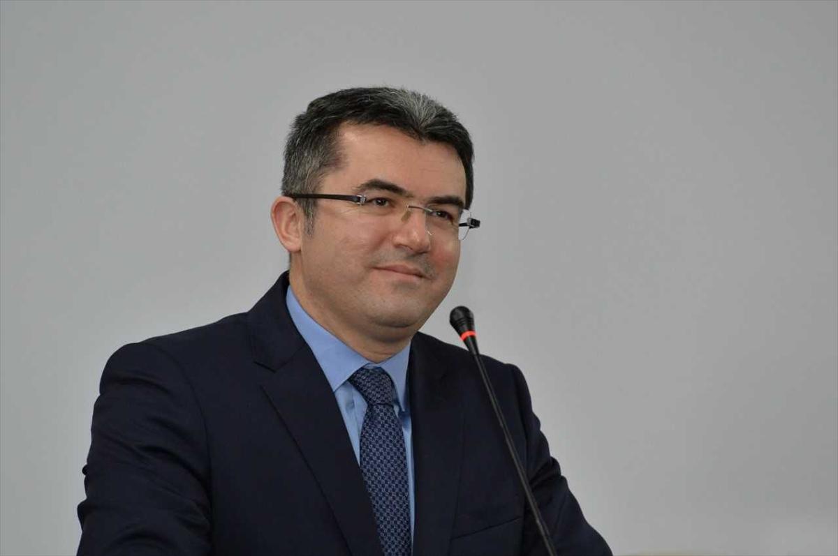 """Erzurum Valisi Okay Memiş'ten """"kovid-19'a karşı tüm tedbirler alındı"""" açıklaması:"""