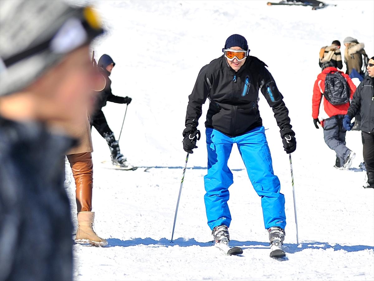 Kış turizminin bir asra yaklaşan vazgeçilmez adresi: Uludağ
