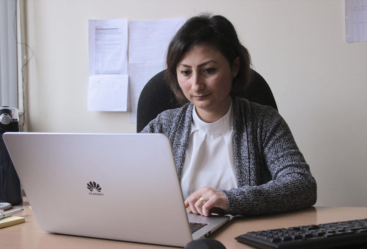 Türkiye'nin milyon dolarlık kritik teknolojilerine Türk bilim kadınları imza atacak