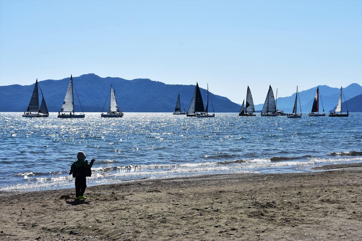 Yat yarışları: MIYC Kış Trofesi