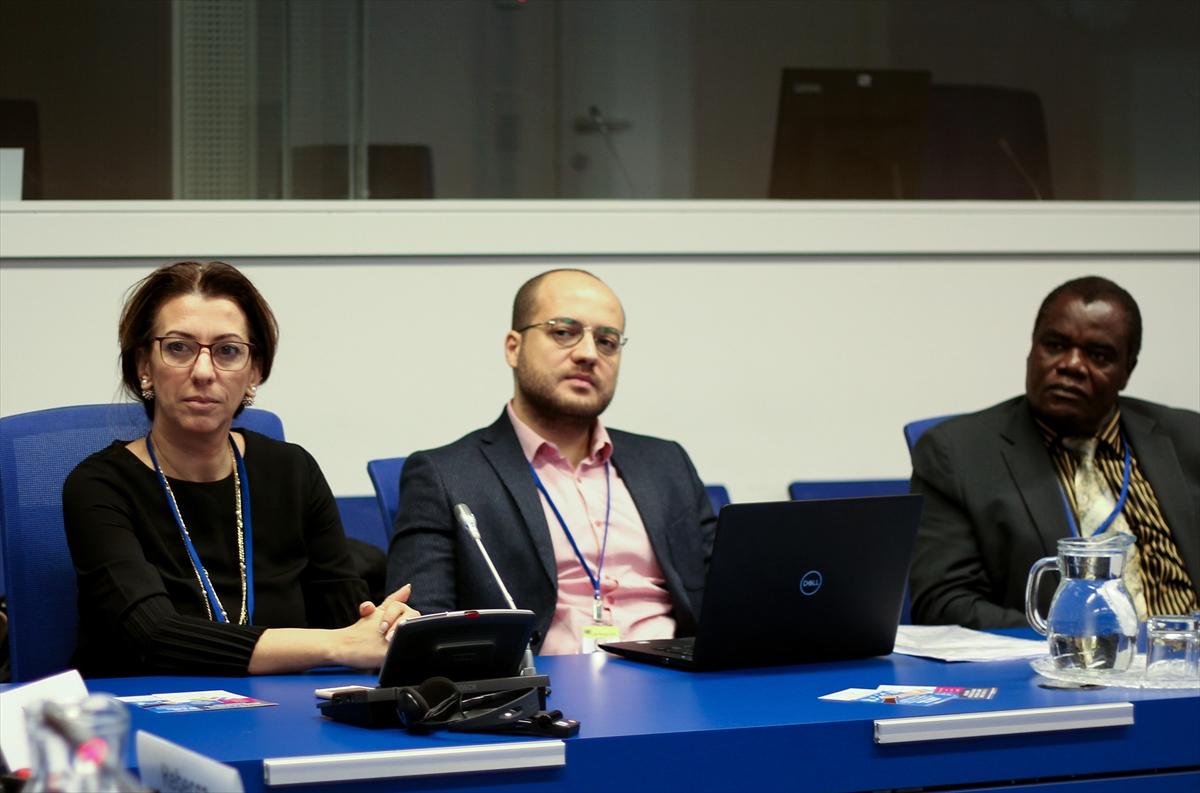 Yeşilay, medyanın madde kullanımı üzerindeki etkisini BM'de anlattı