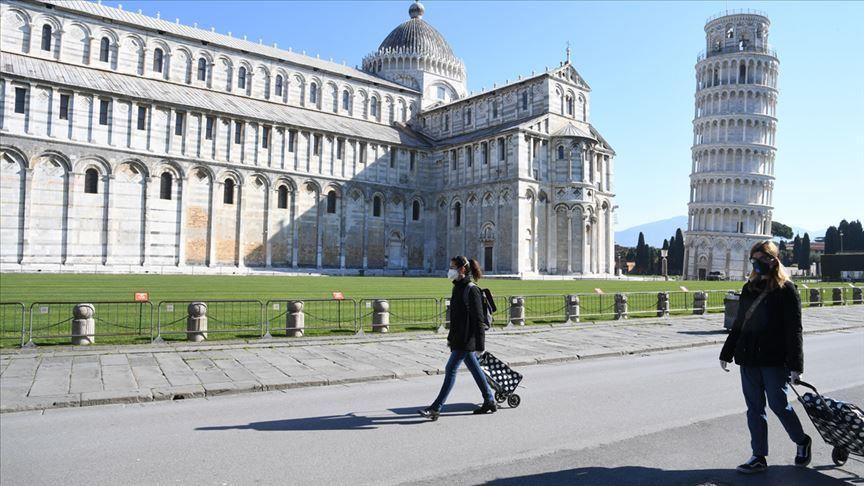 ANALYSE/Italien hofft auf Normalisierung nach COVID-19-Schlaganfall