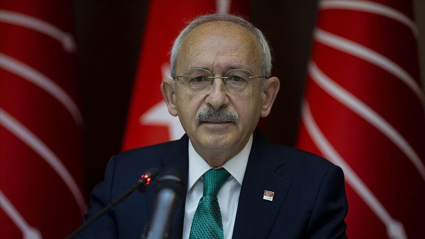 Kılıçdaroğlu: Biz bir kavga alanı yaratmak istemiyoruz