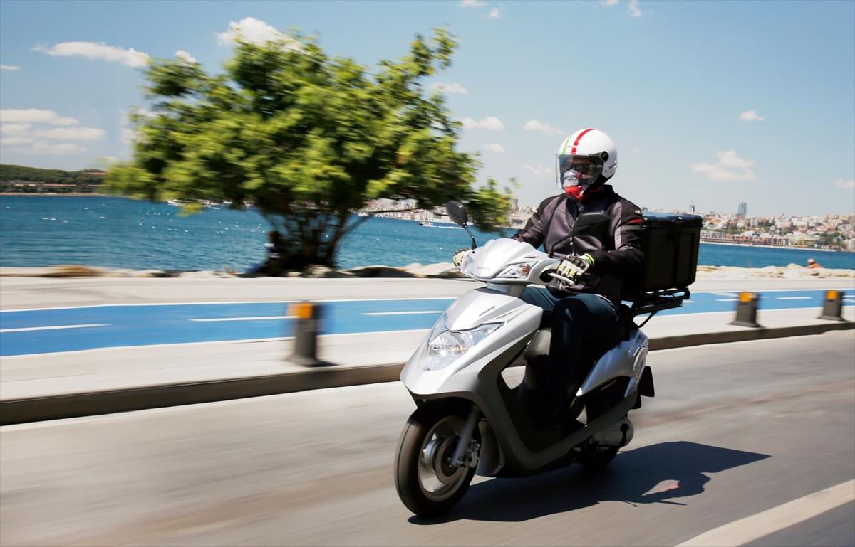 Honda'dan çalışmaya devam eden işletmelere destek