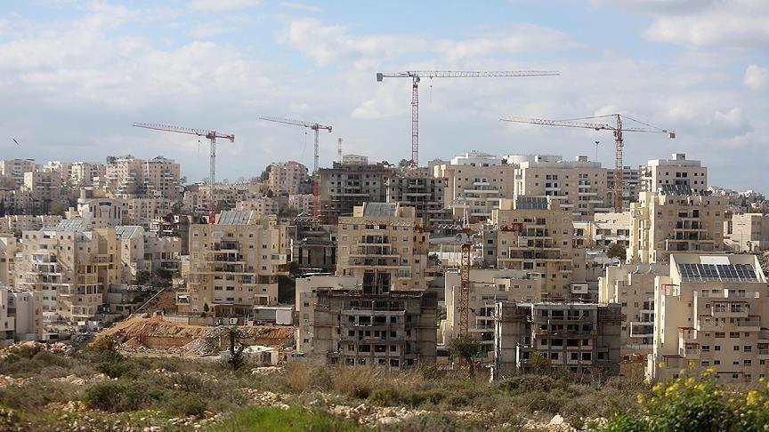 Arabische Liga: Israel nutzt das Virus, um Siedlungen aufzubauen