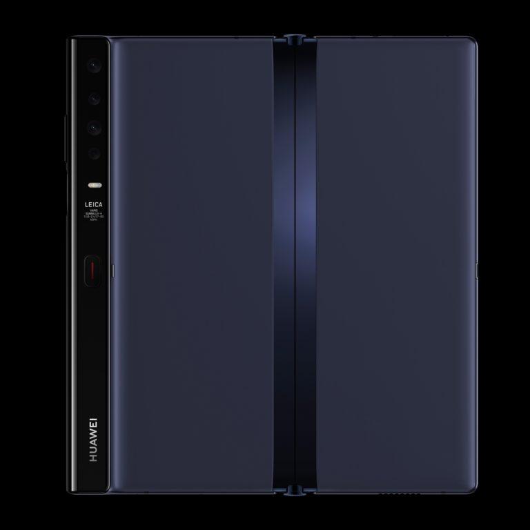 Online mağazada satışa çıkan Huawei Mate Xs kısa sürede tükendi