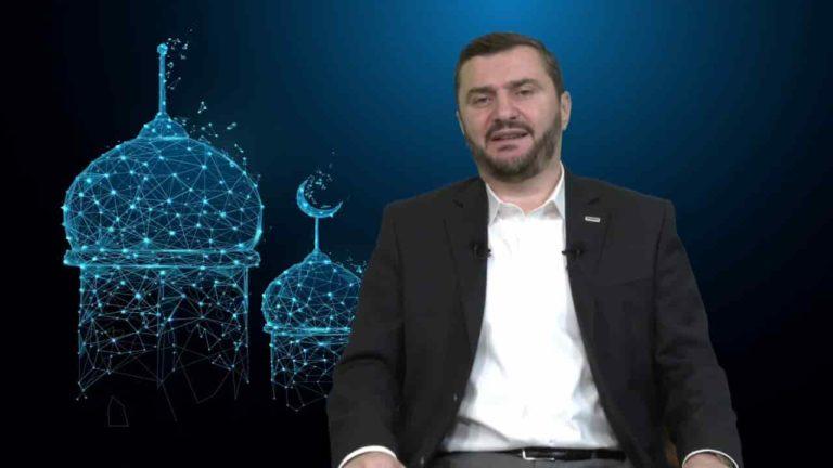 "Kemal Ergün: ""Kurban heißt teilen und sich nähern"""