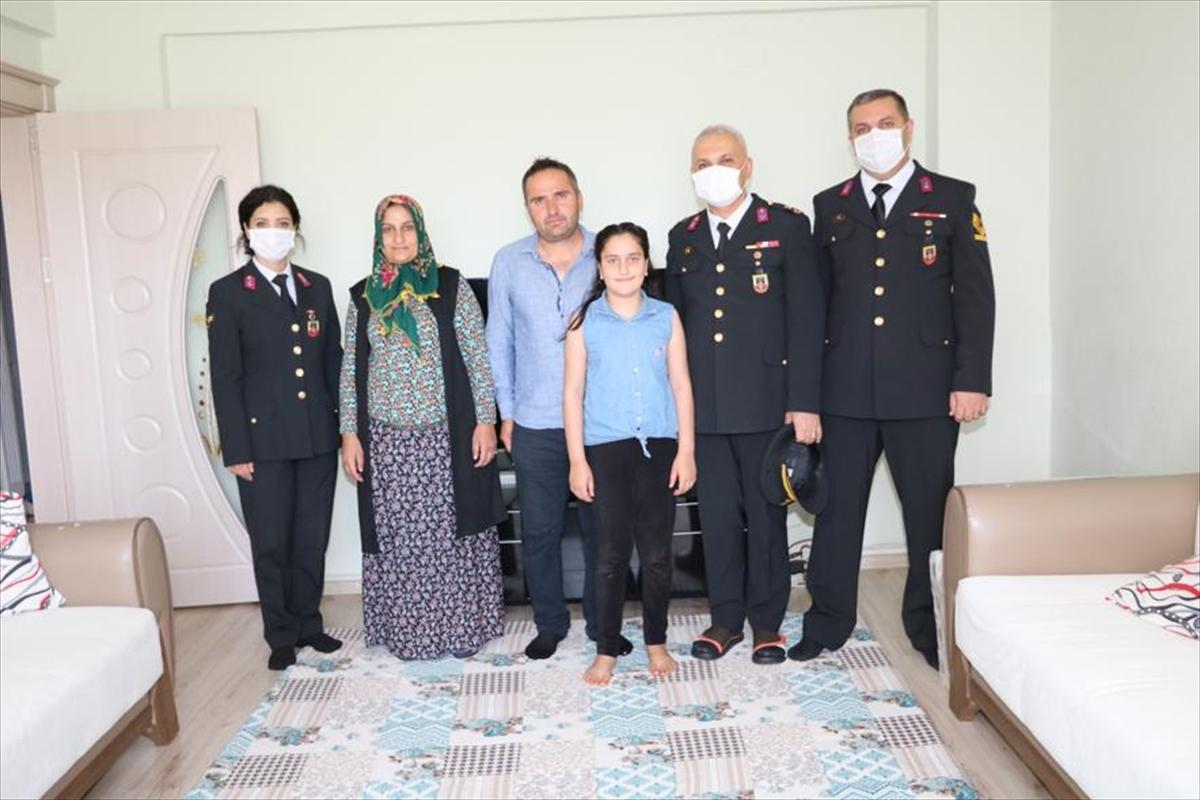 Siirt'te 3 teröristin, korucunun şehit edildiği yerde etkisiz hale getirildiği bildirildi