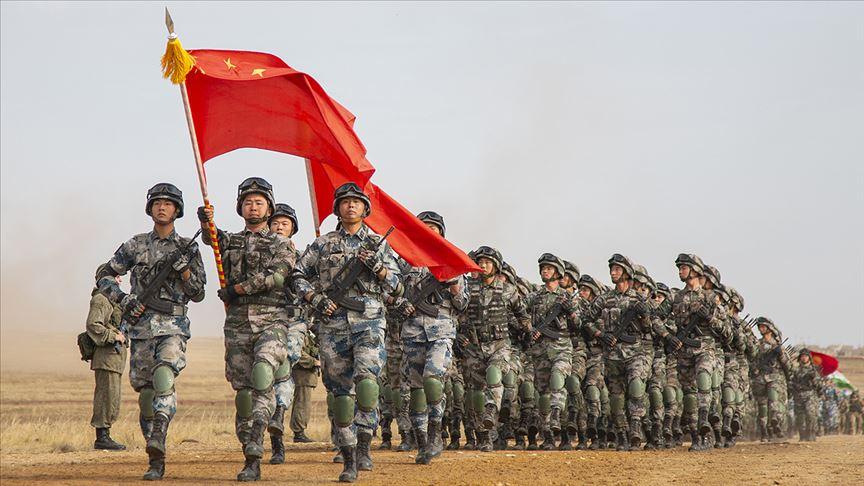 Çin'in Afganistan'daki varlığı her geçen gün daha belirgin hale geliyor