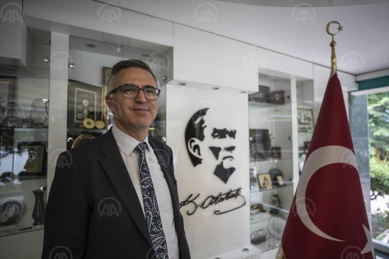 """Türkiye Adalet Akademisinden """"Avrupa Yargı Eğitim Ağı"""" girişimi"""