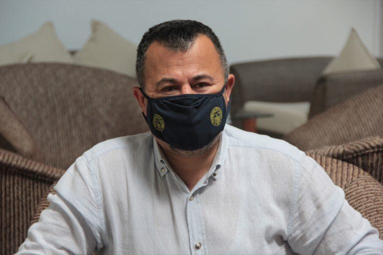 Afyonkarahisar'daki termal otellerin 1 Temmuz hedefi
