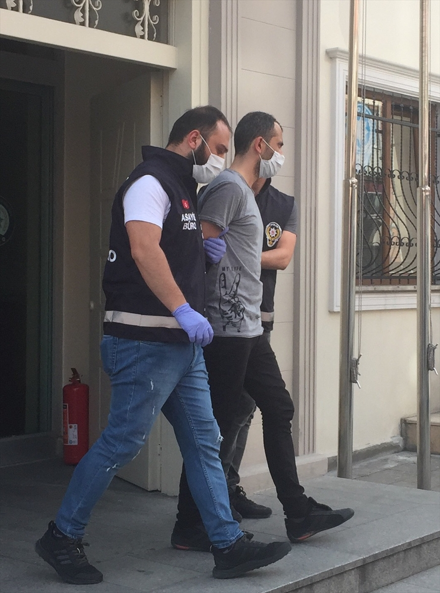Bağcılar'daki silahlı saldırının şüphelisi yakalandı