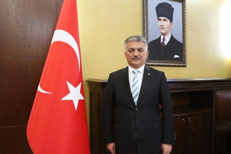 Balıkesir Valisi Ersin Yazıcı'dan normalleşme sürecinde turizm çağrısı: