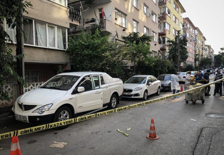Bursa'da iki grup arasında silahlı kavga