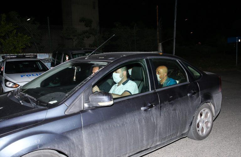Milletvekilliği düşürülen CHP'li Berberoğlu cezaevine gönderildi