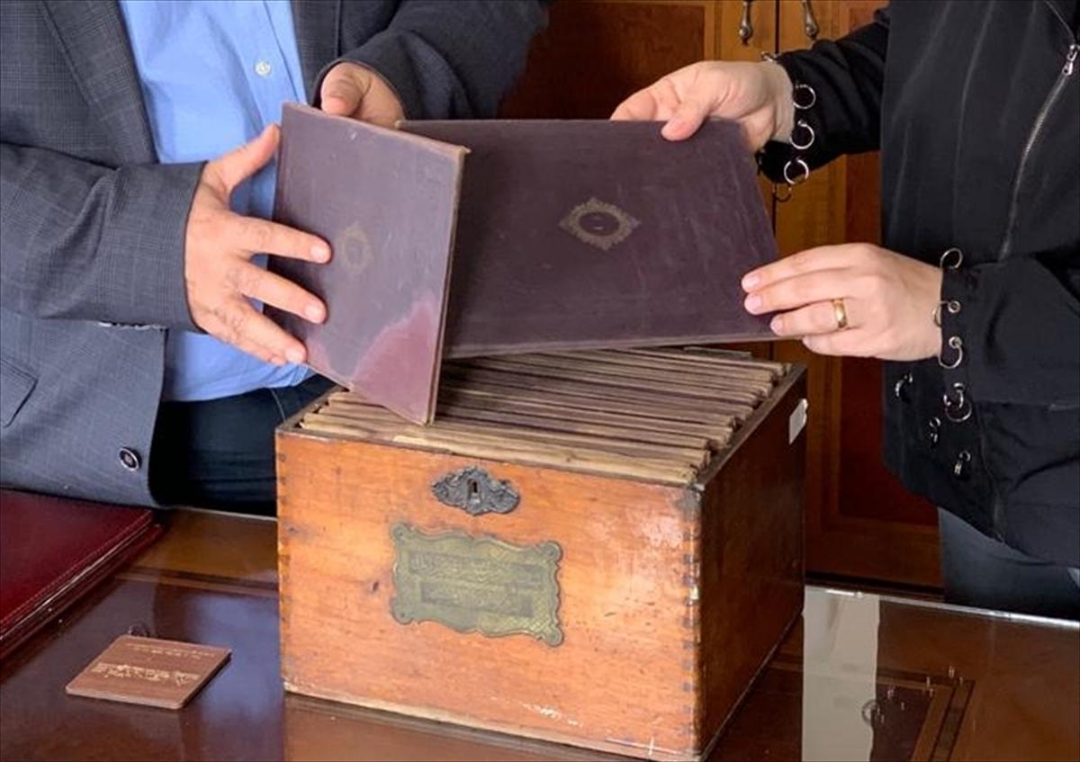 Mübadele tanığı Kur'an-ı Kerim İzmir'de tarihe ışık tutuyor