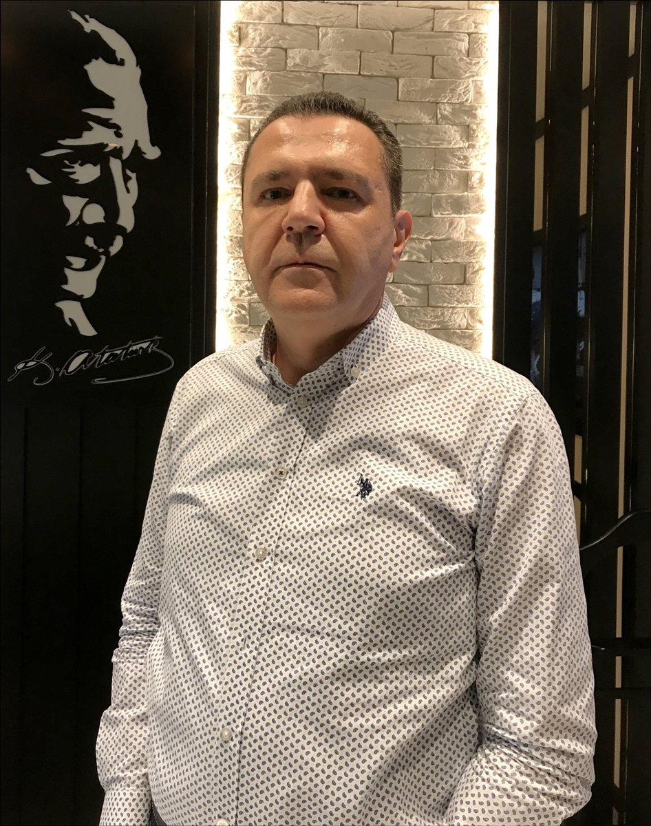 """Konyaspor Basın Sözcüsü Güven Öten: """"Bu takım asla küme düşmeyecek"""""""