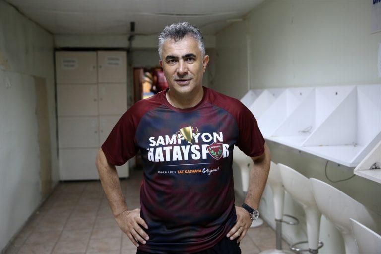 "Mehmet Altıparmak'tan Süper Lig ""hat-trick""i"