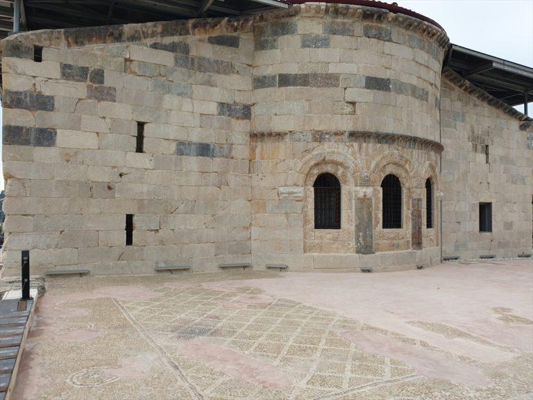 Osmaniye'deki tarihi Ala Cami 96 yıl sonra cemaatine kavuştu