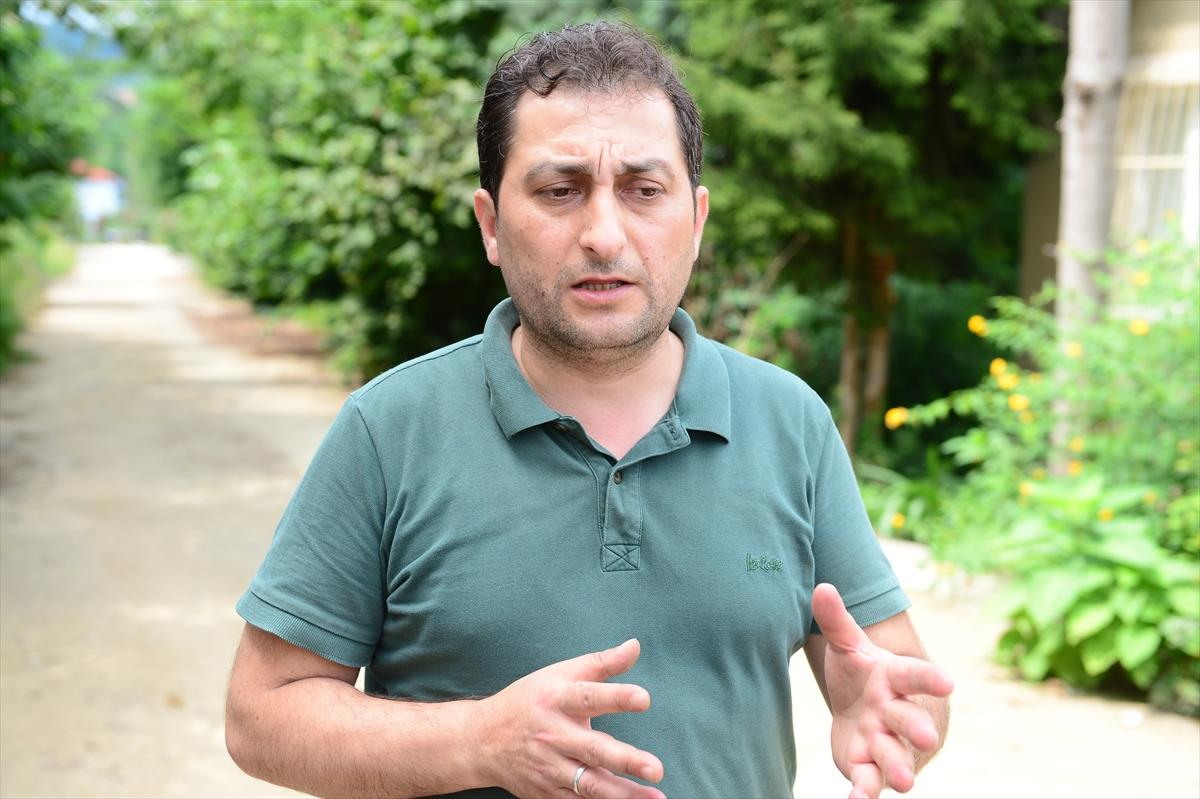 """Rabia Naz Vatan'ın babası Şaban Vatan: """"Allah aşkına dosya yeniden açılsın"""""""
