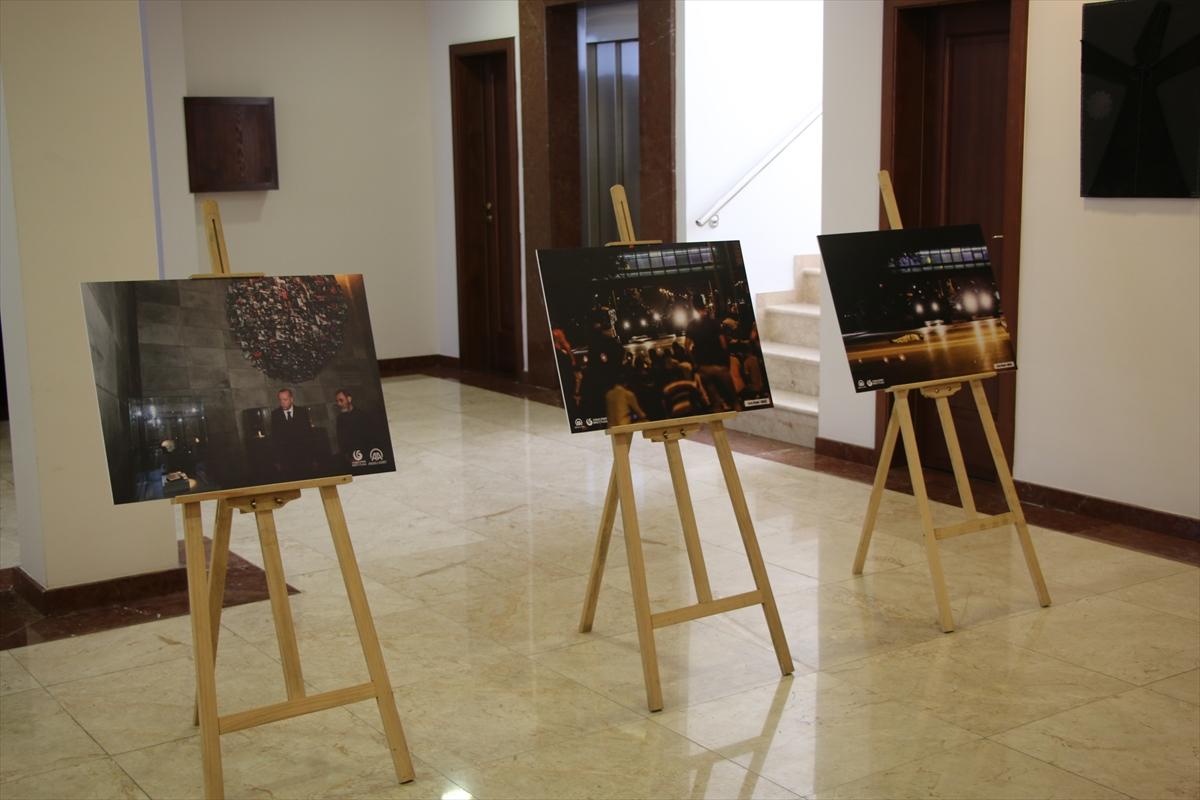 """Türkiye'nin Üsküp Büyükelçisi: """"Kuzey Makedonya'daki FETÖ varlığının tasviyesi için somut adım bekliyoruz"""""""