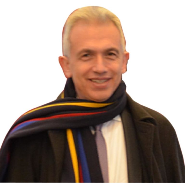 Oberbürgermeister Feldmann verabschiedet Generalkonsul Karartı