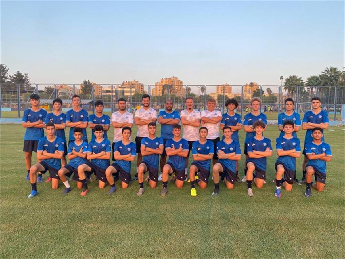 Anderson Oliveira, Adana Demirspor'un futbol akademisinde görev yapacak