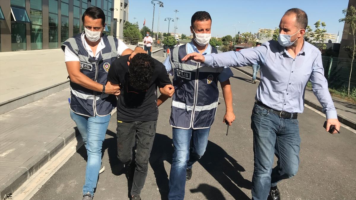 Gaziantep'te bir apartmanın 4'üncü katından düşen genç kız yaşamını yitirdi