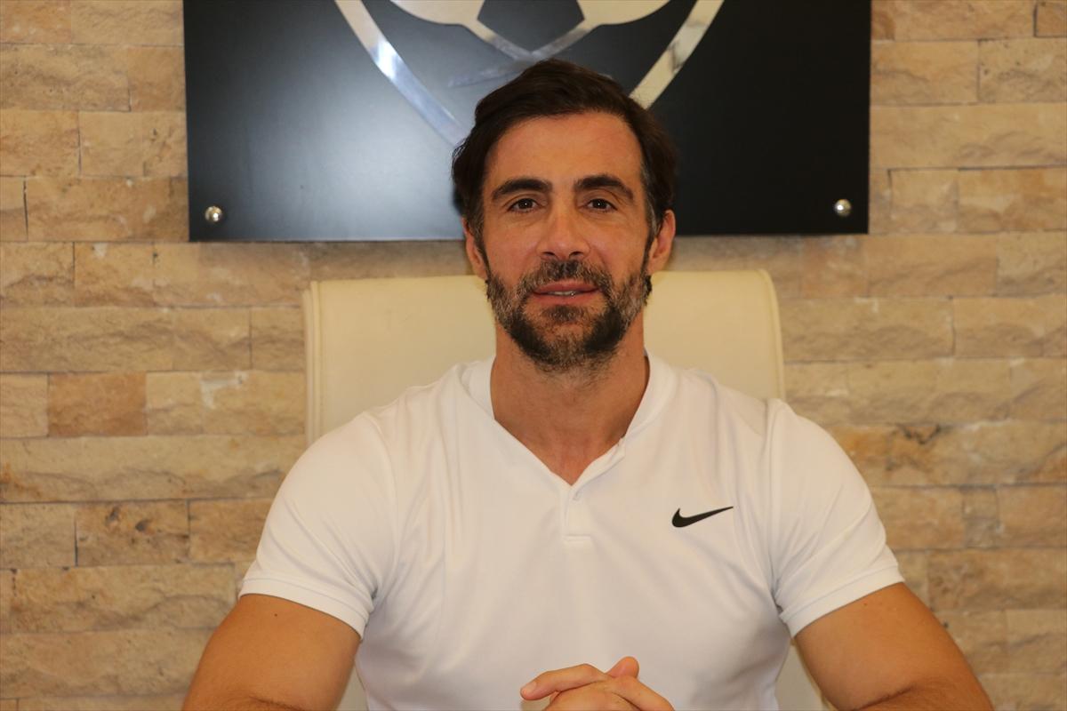 Atakaş Hatayspor, Fenerbahçe maçından en iyi skorla ayrılmak istiyor