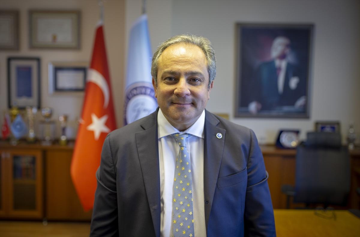 Bilim Kurulu üyesi Prof. Dr. Mustafa Necmi İlhan, Ankara'daki vaka artışlarının nedenlerini anlattı: