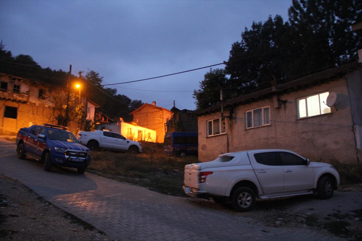 Bursa'da DEAŞ operasyonu