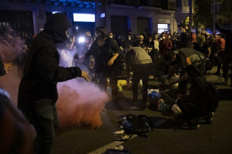 Katalonya Özerk Hükümet Başkanı Torra'nın kamu görevinden men cezası onandı