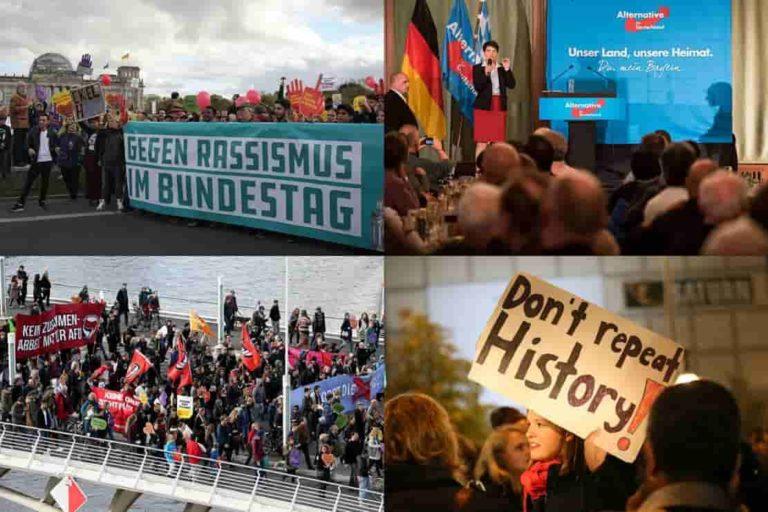 AfD muss als verfassungsfeindlich verboten werden