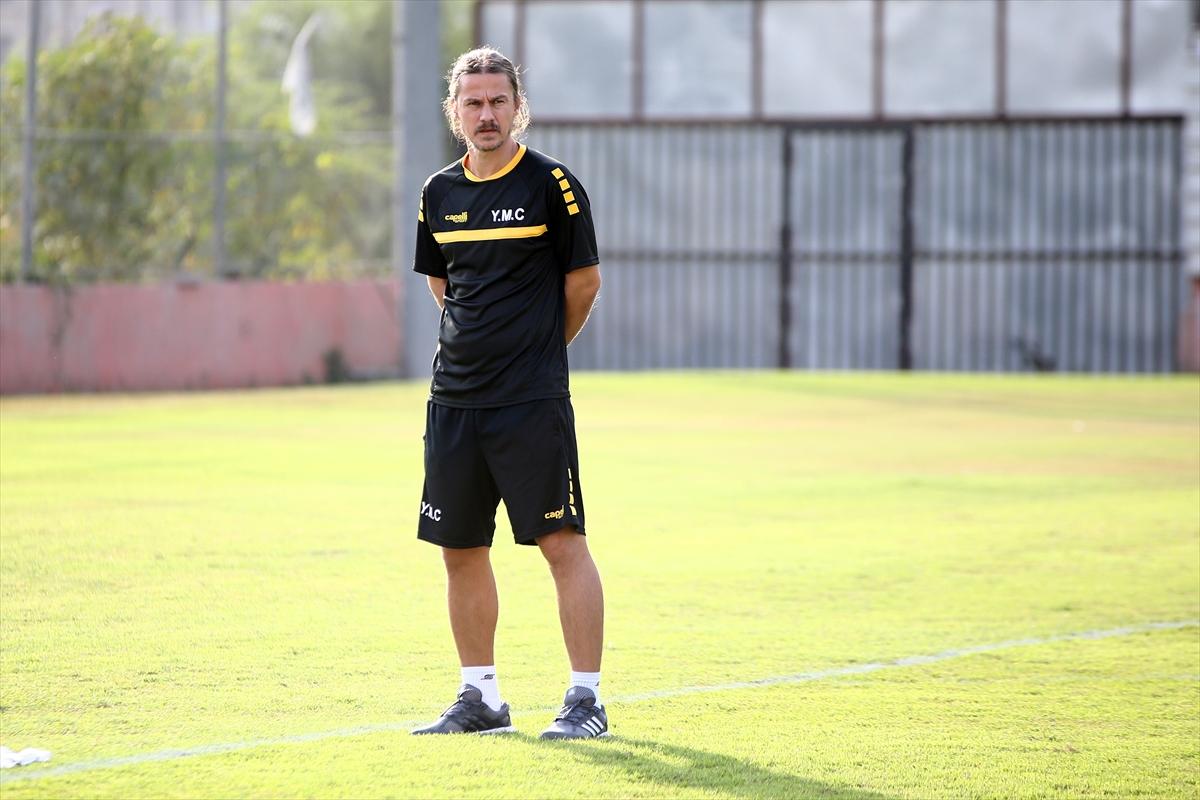 Adanaspor, 9 günde yapacağı 3 maça yoğunlaştı
