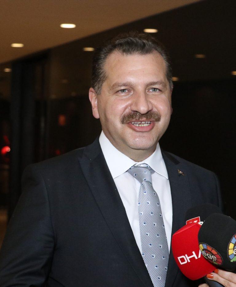 Balıkesir Büyükşehir Belediyesi, İBB'nin söktüğü dikey bahçelere talip oldu