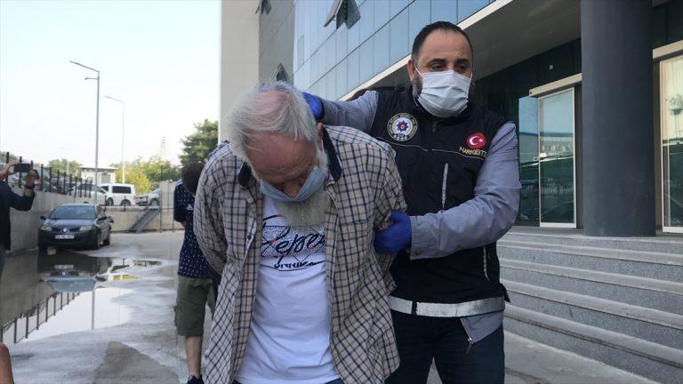 Bursa'daki uyuşturucu operasyonunda 5 kişi yakalandı
