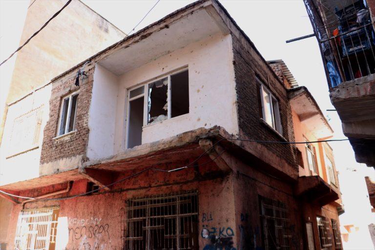 """Diyarbakır'da """"Kentsel Dönüşüm Projesi"""" sevinçle karşılandı"""