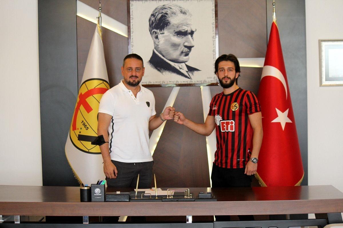 Eskişehirspor'dan ayrılanlar ne durumda?