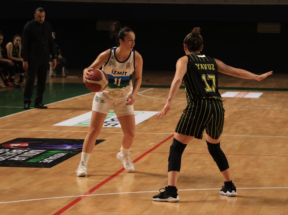 Herbalife Nutrition Kadınlar Basketbol Ligi